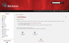Red Aurora