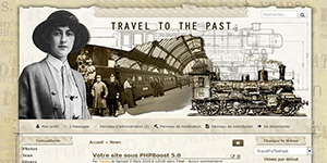 TravelToThePast